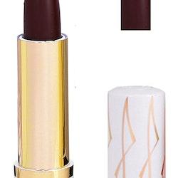 Island Beauty Matte Lipstick - 15 Coffee Royale