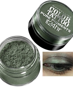 Maybelline Tattoo Pure Pigments 24H Eyeshadow-Forest Fatale