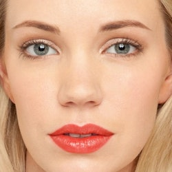 RevlonSuperLustrousCREME Lipstick-674Coralberry