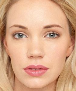 Revlon Super Lustrous PEARL Lipstick- 460 Blushing Mauve