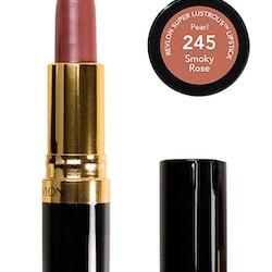 Revlon Super Lustrous PEARL Lipstick- 245 Smoky Rose