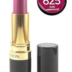 Revlon Super Lustrous PEARL Lipstick- 625 Iced Amethyst