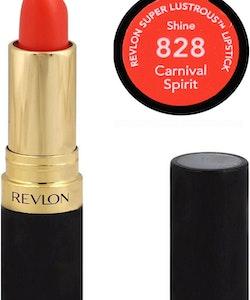 Revlon Super Lustrous CREME Lipstick - 828 Carnival Spirit