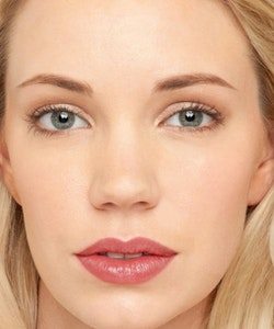 Revlon Super Lustrous Pearl Lipstick - Goldpearl Plum