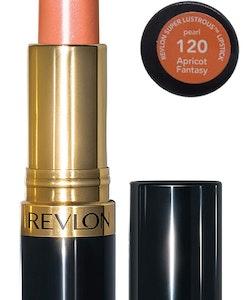 Revlon Super Lustrous Pearl Lipstick-120 Apricot Fantasy