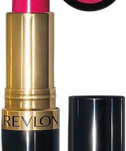 Revlon Super Lustrous Creme Lipstick- CherriesintheSnow