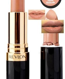 Revlon Super Lustrous MATTE Lipstick-001 Nude Attitude