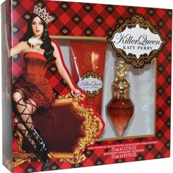 Katy Perry Killer Queen EDP 15ml +75ml Royal Shower Gel
