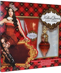 Katy Perry Killer Queen EDP 15ml +75ml Royal Shower Gel
