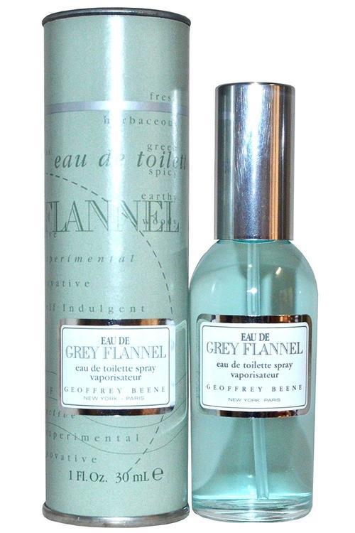 Geoffrey Beene Eau de Grey Flannel ORIGINAL EDT 30ml