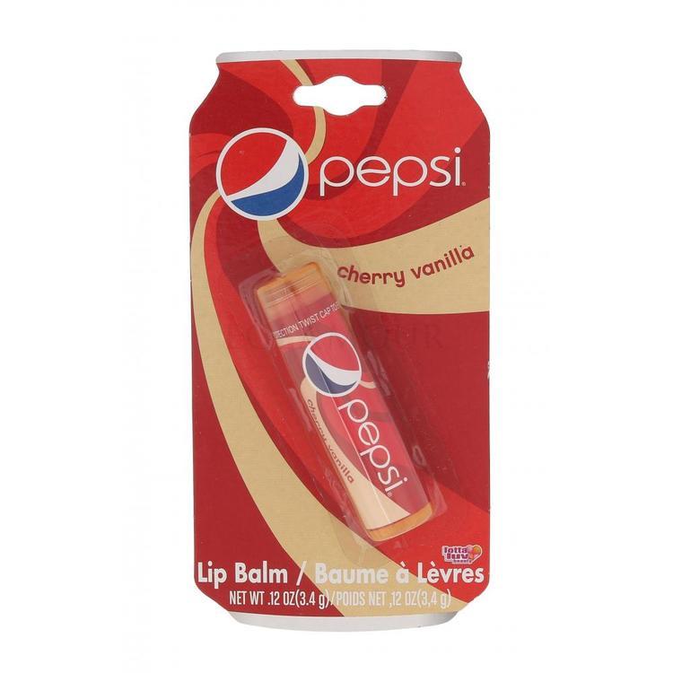 Pepsi Lip Balm-Cherry Vanilla