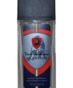 Lamborghini Classico Parfume Deodorant Spray 75ml