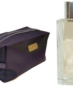 Armani Diamonds After Shave 75ml+Aramis Toiletries Bag Classic