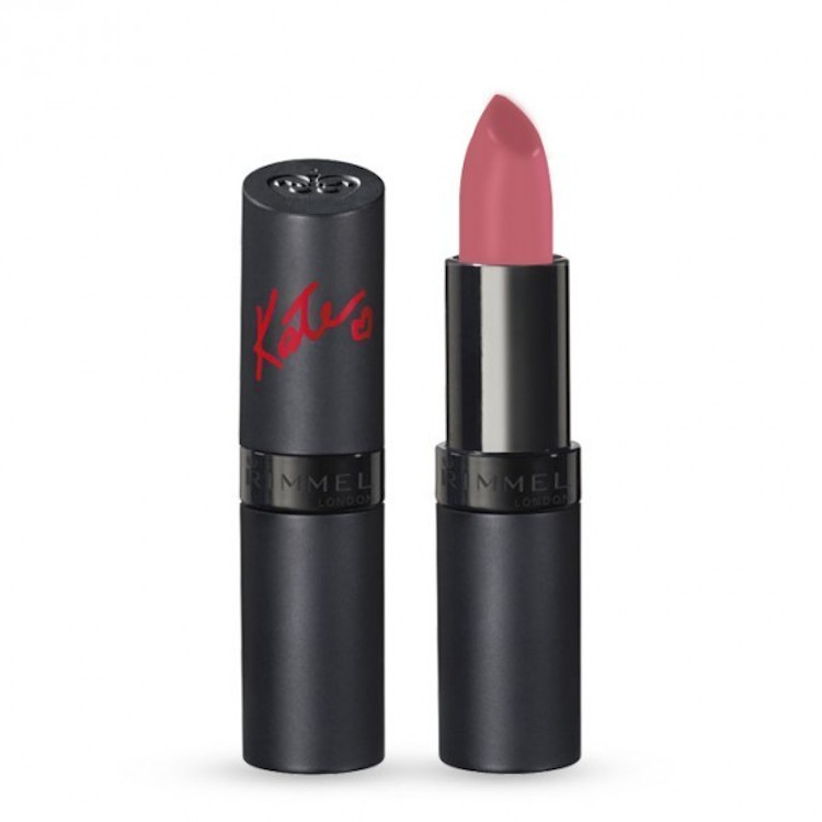 Rimmel By Kate Lasting Finish Lipstick-Rossetto