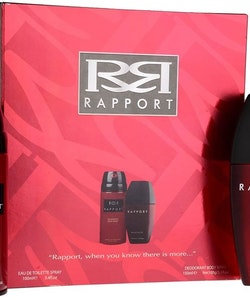 Rapport For Him GiftSet-EDT 100ml+Deospray 150ml