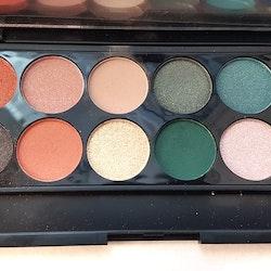 Sleek I-Divine Mineral Eye Shadow Palette-On The Horizon