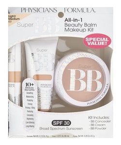 PHYSICIANS FORMULA Super BB  Set-Light Medium SPF30