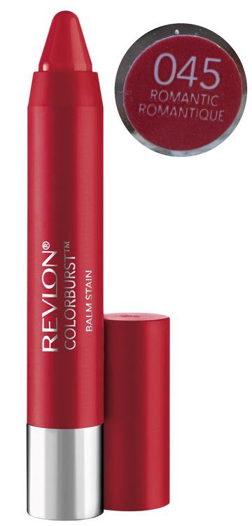 Revlon Just Bitten Kissable Balm-045 Romantic
