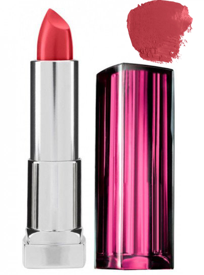 Maybelline Color Sensational Smoked Roses-340 Blushed Rose