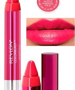 Revlon ColorBurst Lip LACQUER Balm-120 Vivacious Exubérante