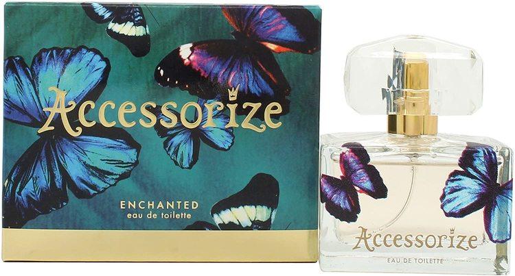 Accessorize Enchanted Eau de Toilette Spray 50ml