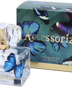 Accessorize Enchanted Eau de Toilette Spray 50ml