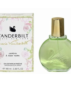 Vanderbilt Jardin a New York  Eau de Toilette 100ml