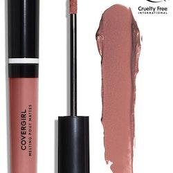 Covergirl Melting CrueltyFree Matte Liquid Lipstick-305 Ballerina
