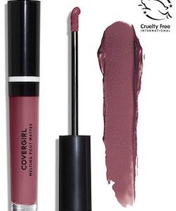 Covergirl Melting CrueltyFree Matte Liquid Lipstick-300 Secret