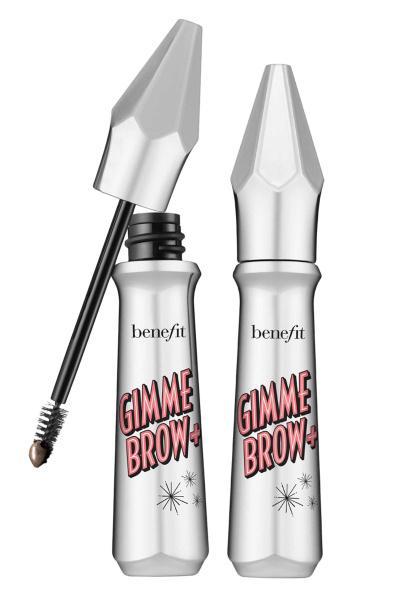 BeneFit Cosmetics Gimme Brow+ and Go Volumizing Fiber Gel