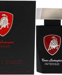 Lamborghini Tonino Set- EDT125ml+After Shave Balm 90ml