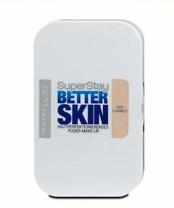 Maybelline SuperStay Better Skin Powder Foundation-020 Cameo