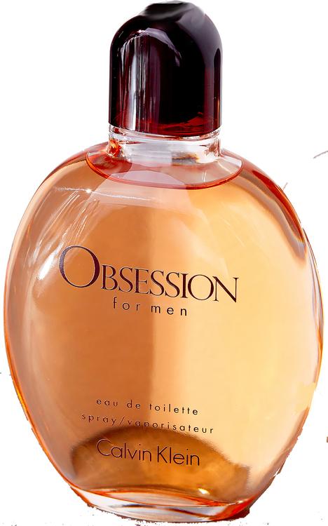 CK Obsession Men EDT 125ml + Aramis Classic Brown Toiletry Bag