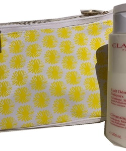 Clarins Cleansing Milk Combination or Oily Skin 200ml