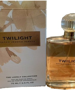 Sarah J Parker The Lovely Collection Twilight edp 75ml