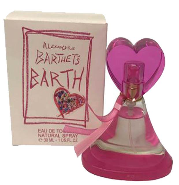 ALEXANDRE BARTHET BARTH EDT 30 ML