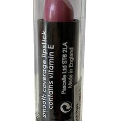 Miss Beauty London Cruelty Free Vitamin E MATTE Lipstick-Rose