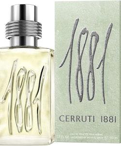 Cerruti 1881 Pour Homme After Shave 50ml