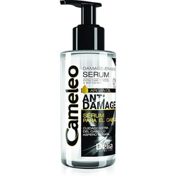 Delia Cameleo Anti-Damage Silk Serum With Argan Oil 150ml