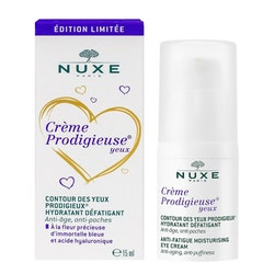 Nuxe Paris Anti-Fatigue Moisturising Eye Cream 15ml