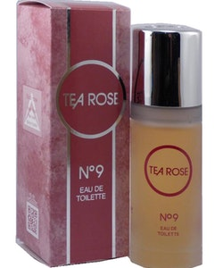 Milton Lloyd TEA ROSE No.9 Parfum De Toilette 55ml