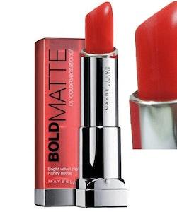 Maybelline Color Sensational BOLD Matte Lipstick-Mat2 Sugar Pink