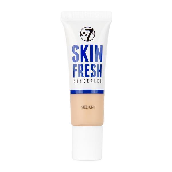 W7 Skin Fresh Concealer 12ml*Medium*