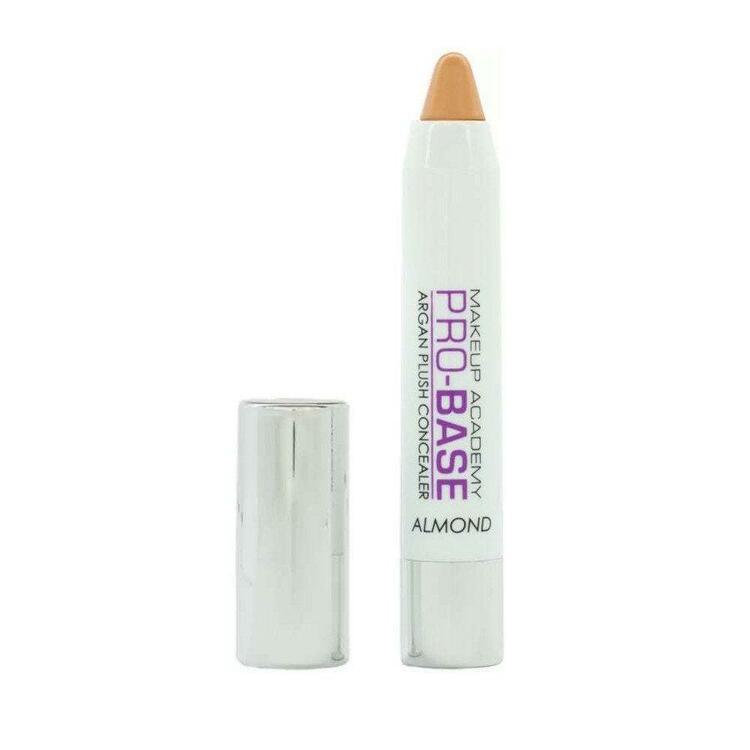 MUA Pro Base Creamy Argan Concealer - Almond