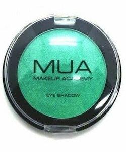 MUA Pearl Eyeshadow - Emerald/Jade Green