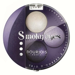 Bourjois Intense Smoky Trioliner& Shadow Palette-Violet Romantic