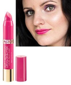 Astor Soft 3 in 1 LipColor Butter - 013 Magic Magenta