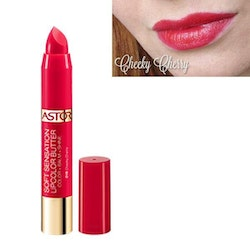Astor Soft 3 in 1 LipColor Butter - 015 Cheeky Cherry