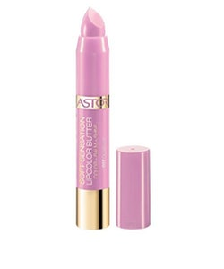 Astor Soft 3 in 1 LipColor Butter - 007 delicate Lilac