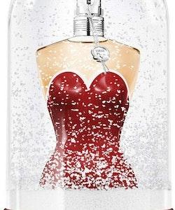 Jean Paul Gaultier Classique Eau de Toilette Spray 100ml - Limited Edition 2017 Snow Globe Collectors Bottle